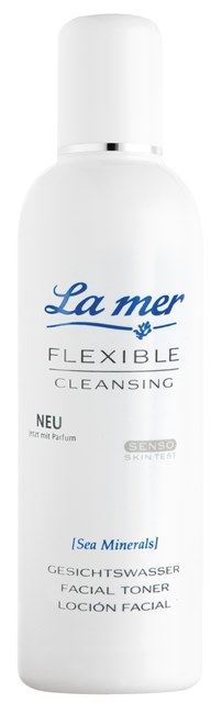 Flexible Cleansing Gesichtswasser