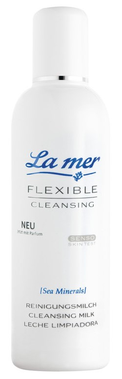 Flexible Cleansing Reinigungsmilch