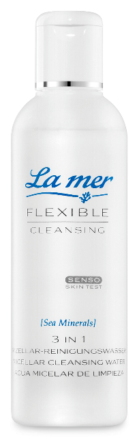 Flexible Cleansing Reinigungswasser