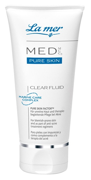 Med Pure Skin Clear Fluid